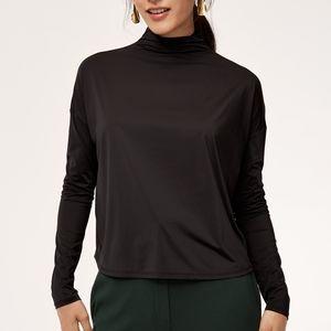 Babaton Seaton turtleneck shirt top